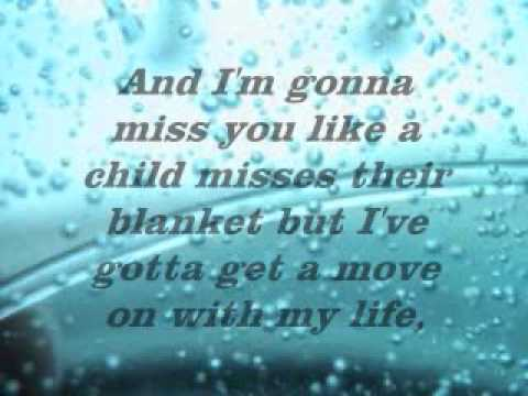 Big Girls Don't Cry-Glee [Lyrics]