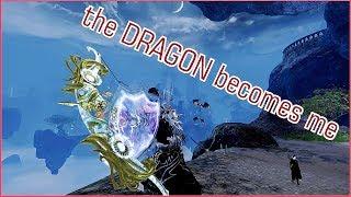 Guild Wars 2 - Dragonhunter PvP Master Gameplay
