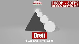 Dreii gameplay PC HD [1080p/60fps]