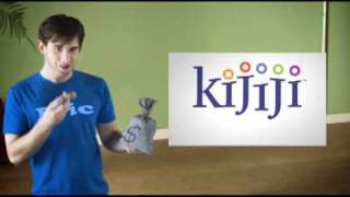 Kijiji TV Commercial - Eric Wants to Sell His Stuff. Fast. thumbnail