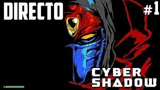 Vídeo Cyber Shadow