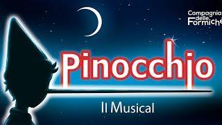Pinocchio il musical - Promo