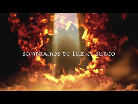 Mástil - El Conjuro Lyric Video