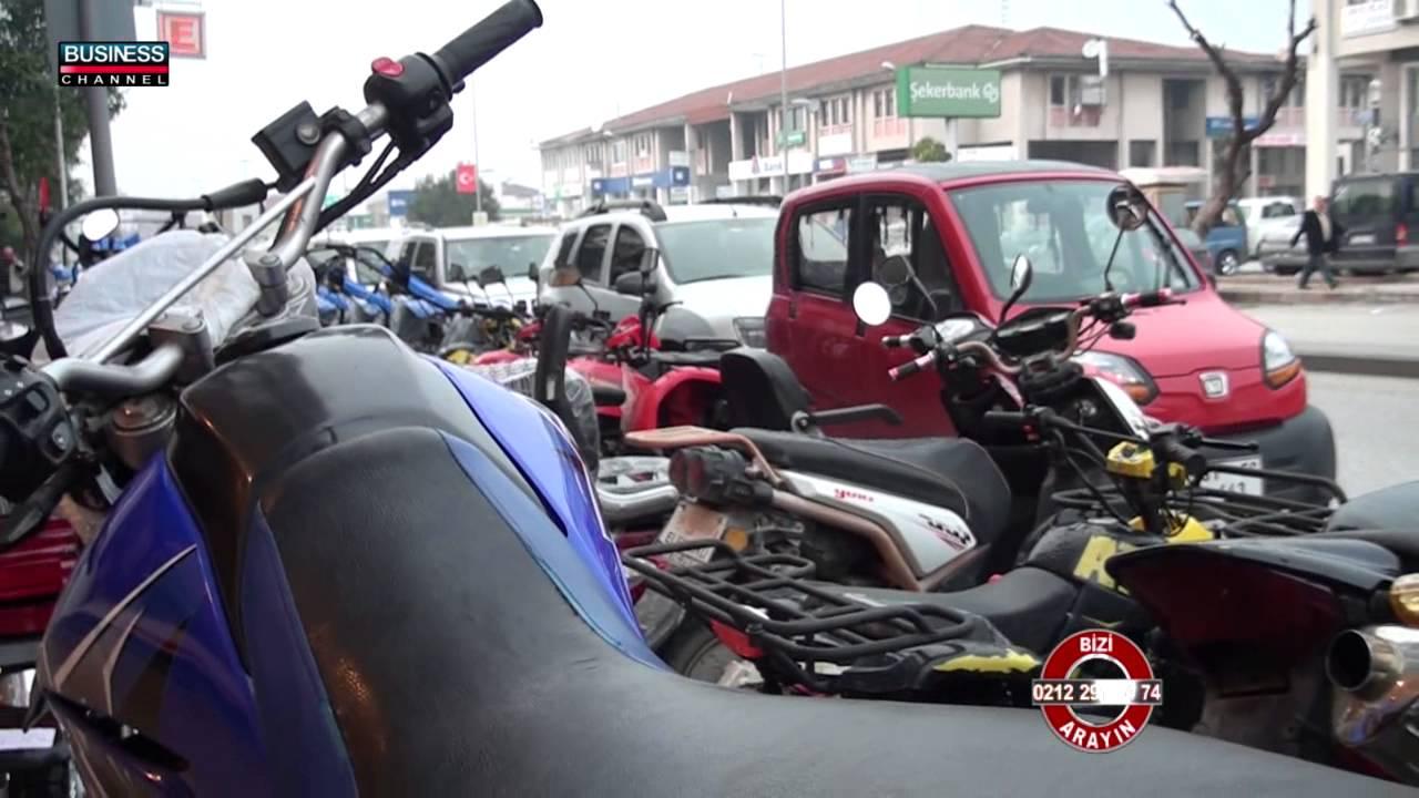 HATAY ANTAKYA OTOMOTİV - USLU MOTORLU ARAÇLAR