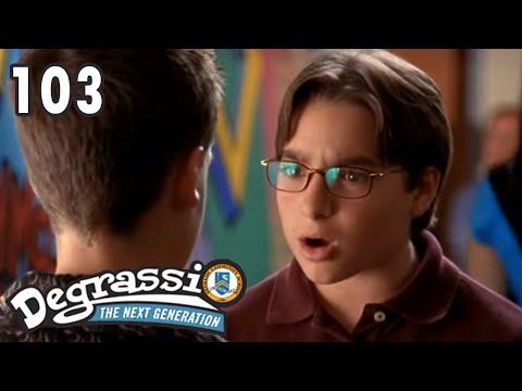 Degrassi 103 - The Next Generation   Season 01 Episode 03   Family Politics
