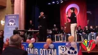 İZOT İzmir Otizm Orkestrası ve Korosu Bayındır Dünya Engelliler Günü Konseri