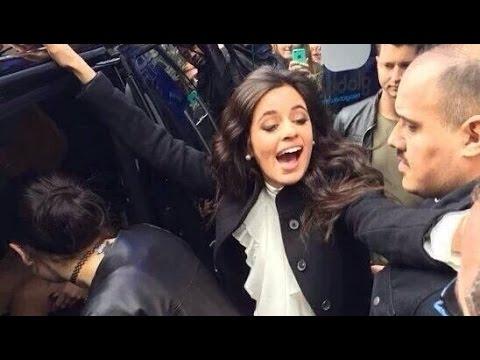 Camila Cabello .... She's is bad person?