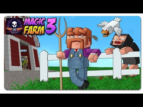 MAGIC FARM 3 EN DIRECTO | EP 1 | El granjero molon