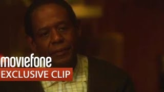 'The Butler' Exclusive Clip | Moviefone