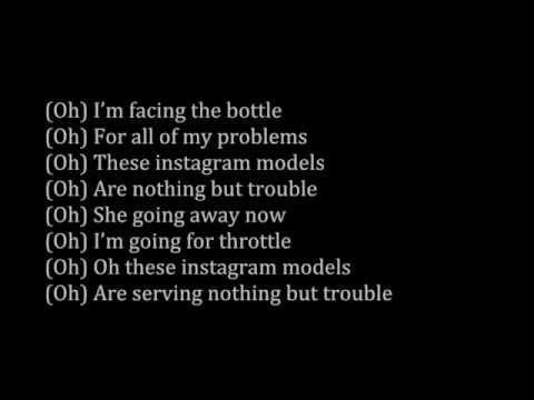 Instagram Models - Charlie Puth [Lyrics]
