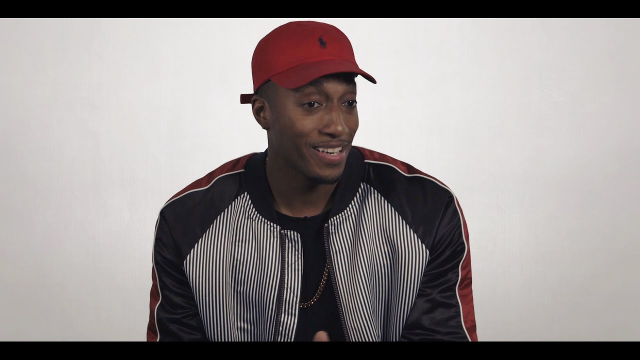Watch Lecrae, Ty Dolla $ign Hang With Family in 'Blessings' Video