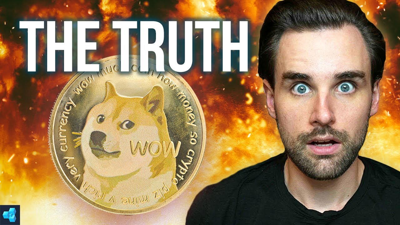 Dogecoin to $1   What you MUST Know!