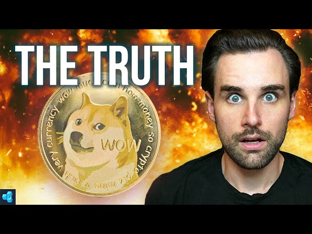 Dogecoin to $1 | What you MUST Know!