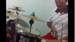 Banda Projeto de Jesus - campeão (forró gospel 2013)