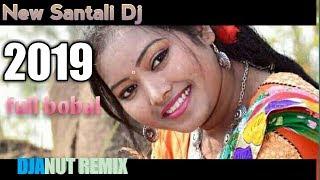New Santali Dj Remix 2019   Desi Hard Bass Remix   Takatpur Collage Kuli Rmx By DJAnut Remix 2019
