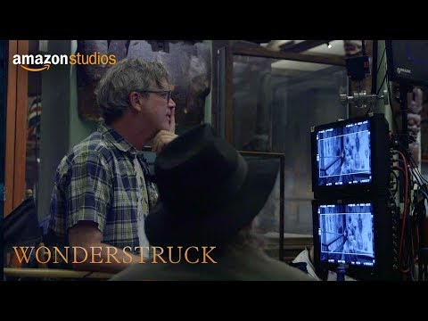 Wonderstruck - Featurette: American Museum of Natural History [HD] | Amazon Studios