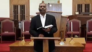 October 21, 2020 - Moment of Meditation - Ephesians 3:16