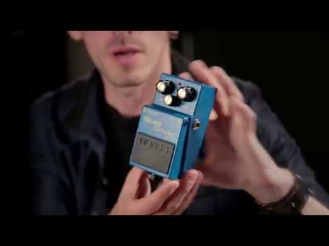 MusicRadar Basics: introduction to guitar pedals and effects