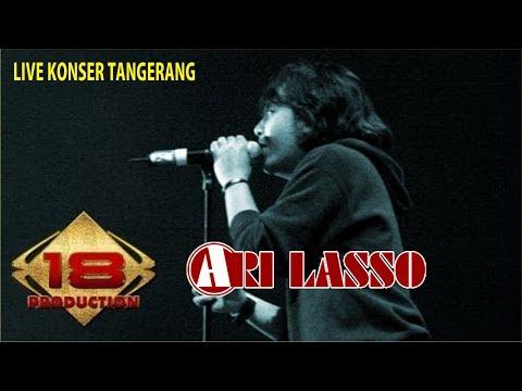 ARI LASSO - RAHASIA PEREMPUAN (LIVE KONSER TANGERANG 10 APRIL 2008)