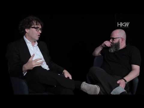Evil Music | Interview with Bernd Scherer & Lars Brinkmann