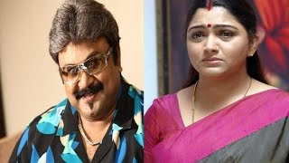 Prabu-Kushboo Joins again After 20 Years