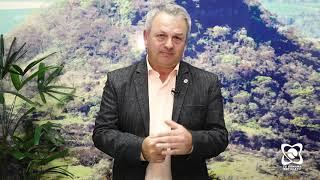 Sargento Laudo agradece trabalho da assistência social e pede atenção a vulneráveis