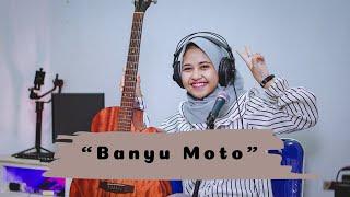 BANYU MOTO - Sleman Receh Cover Cindi Cintya Dewi ( Live Akustic )