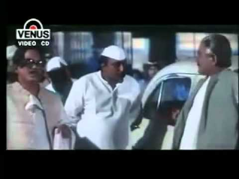 Nana Patekar Dialogue - Krantiveer.