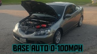 auto base rsx that can keep up with type s