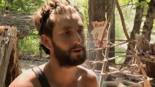 10,000 BC: Two Tribes | Channel 5