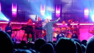 Phil Collins - Against All Odds - The Point, Dublin 2005.