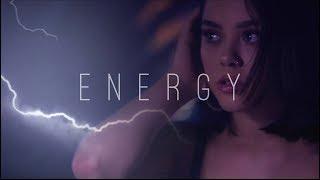 Energy - Alyssa Bernal (Official Music Video)