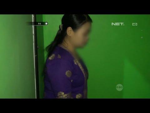 Penggerebekan Panti Pijat Plus Plus di Cianjur - 86