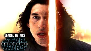 luke vs kylo ren star wars episode 9