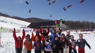東京にある子供のためのスキーチームです.