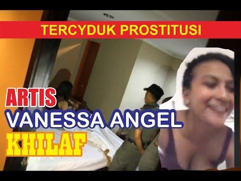Deretan Foto Vanessa Angel Sebelum Tercyduk di Hotel