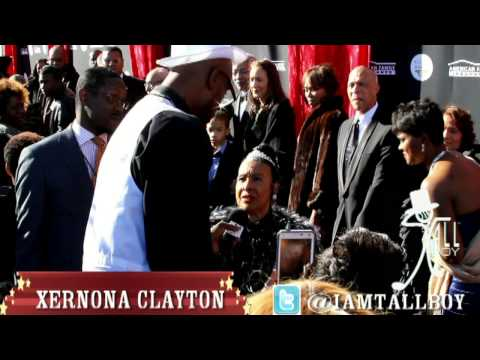 "Xernona Clayton ""I Realized I Was Black In America & Had To Do Something"""