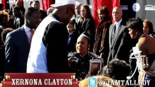 Xernona Clayton I Realized I Was Black In America & Had To Do Something