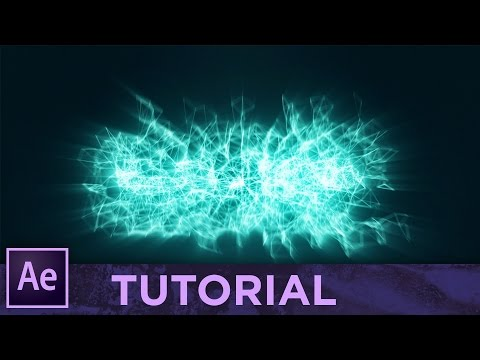 PLEXUS ANIMATION ON BEAT • After Effects Tutorial