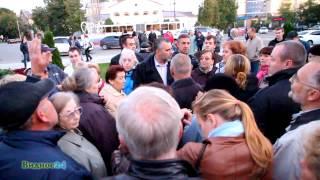 Народный сход в Видном в поддержку кандидата в мэры Баюклина(Подробности здесь: ..., 2013-09-10T20:29:30.000Z)