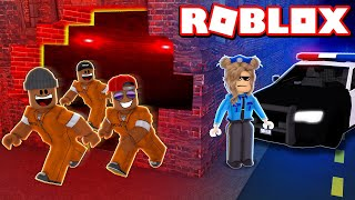 3 MOST WANTED CRIMINALS CHALLENGE IN ROBLOX!! (Roblox Livestream)