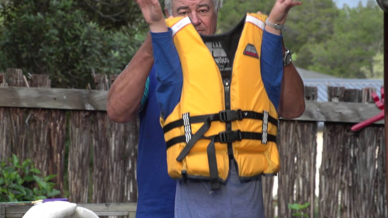 Get On Board With Children S Lifejacket S Choose And