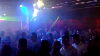 DJ Domingez Drop Intro & Nicky Romero @ HiLife Klub
