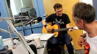 Jason Newsted & The Chophouse Band (Down To The River [Doug Seegers Cover - Live )