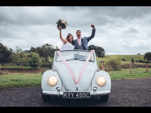 Wedding Review by Michelle at Alcott Weddings