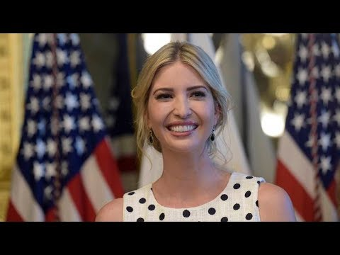 Why Is Ivanka Leading US Delegation, Not Secretary of State?