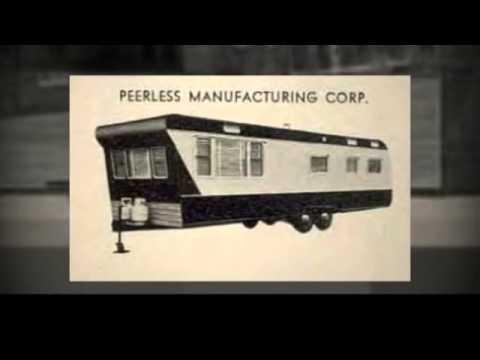 1953 Mobile Homes