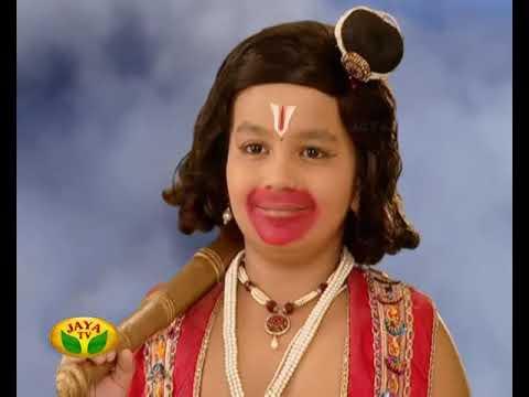 Jai Veera Hanuman - Episode 637 On Thursday,14/09/2017 - YouTube