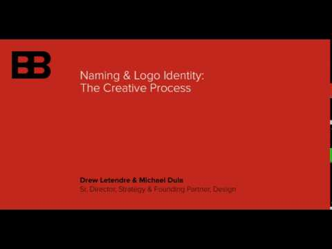 Naming and Logo Identity: The Creative Process