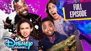 Career Day Catastrophe 💥 | Full Episode | Just Roll With It | Disney Channel
